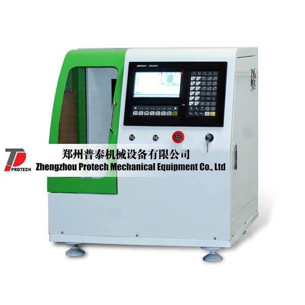 Protech digital dental milling machine for zirconia and wax