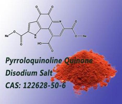 Pyrroloquinoline Quinone(PQQ) Disodium Salt