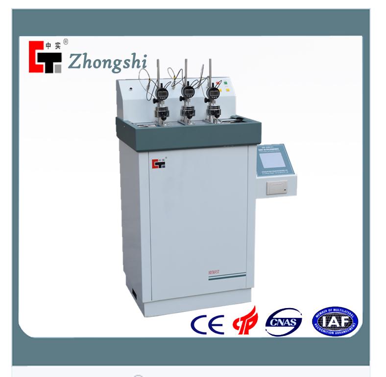 XRWT-300(H) HTD & Vicat Softening Point Temperature Instrument