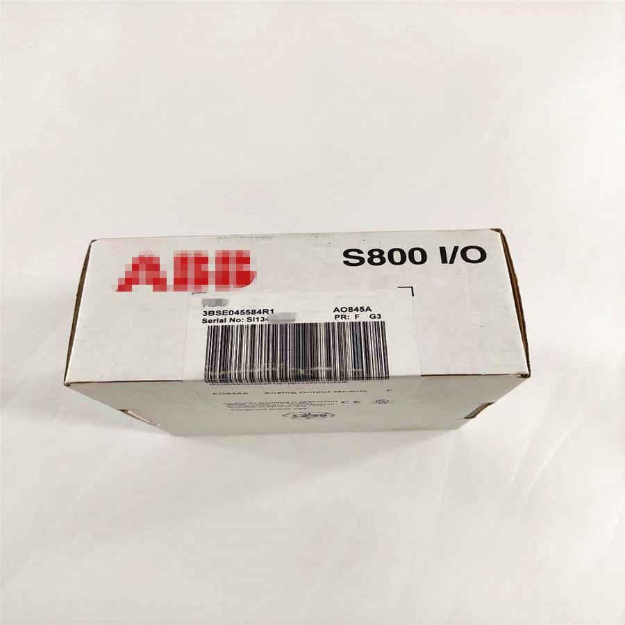 FI820F 3BDH000031R1 100% New Original ABB PLC module In stock