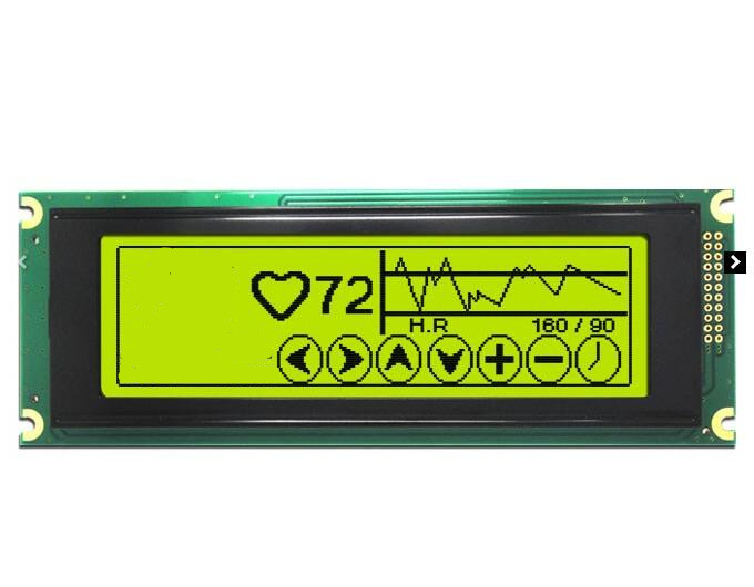 24064 lcd display Custom