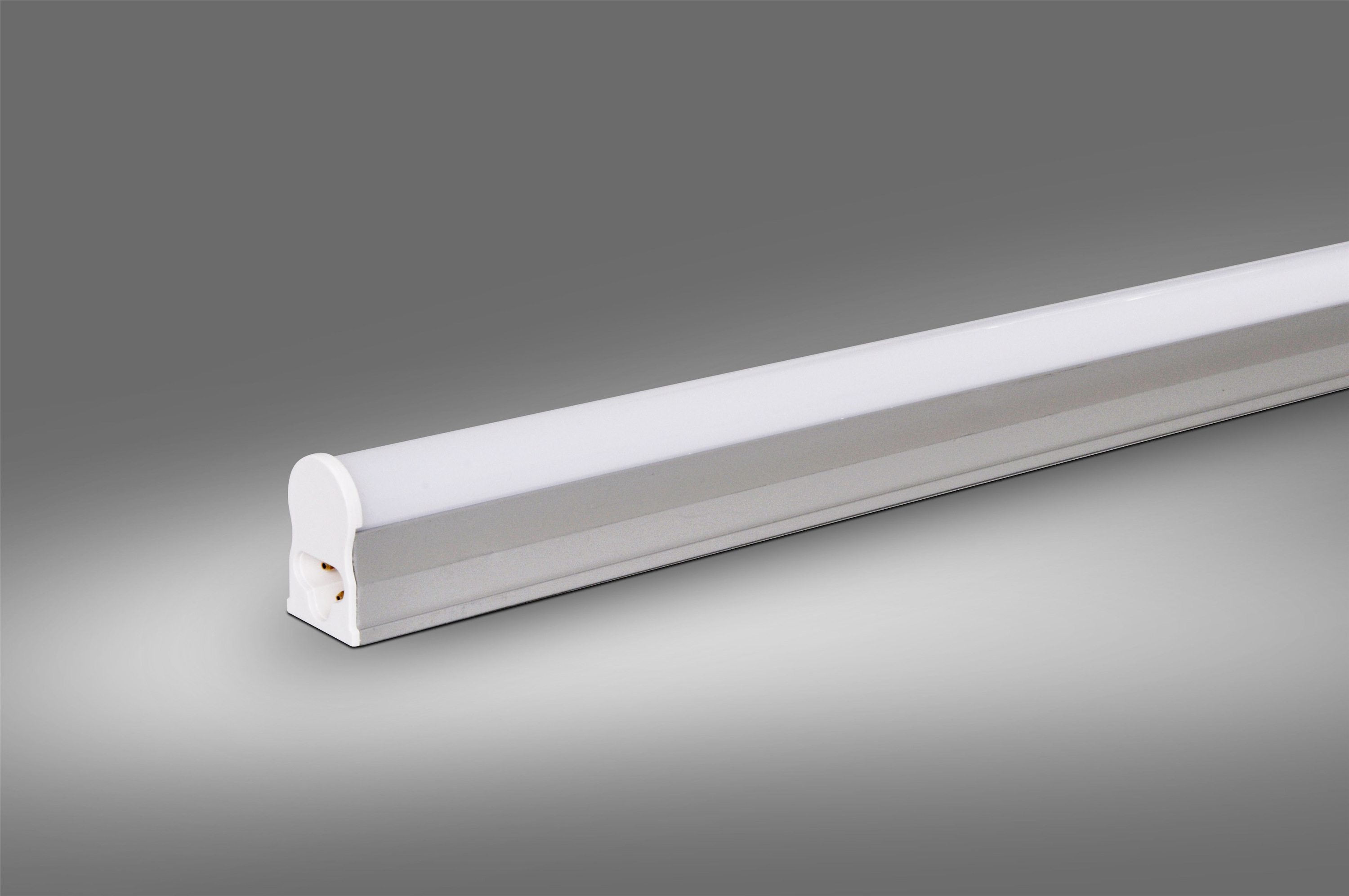 LED T5 integrated Batten light 0.6m 9w for home tube lighting