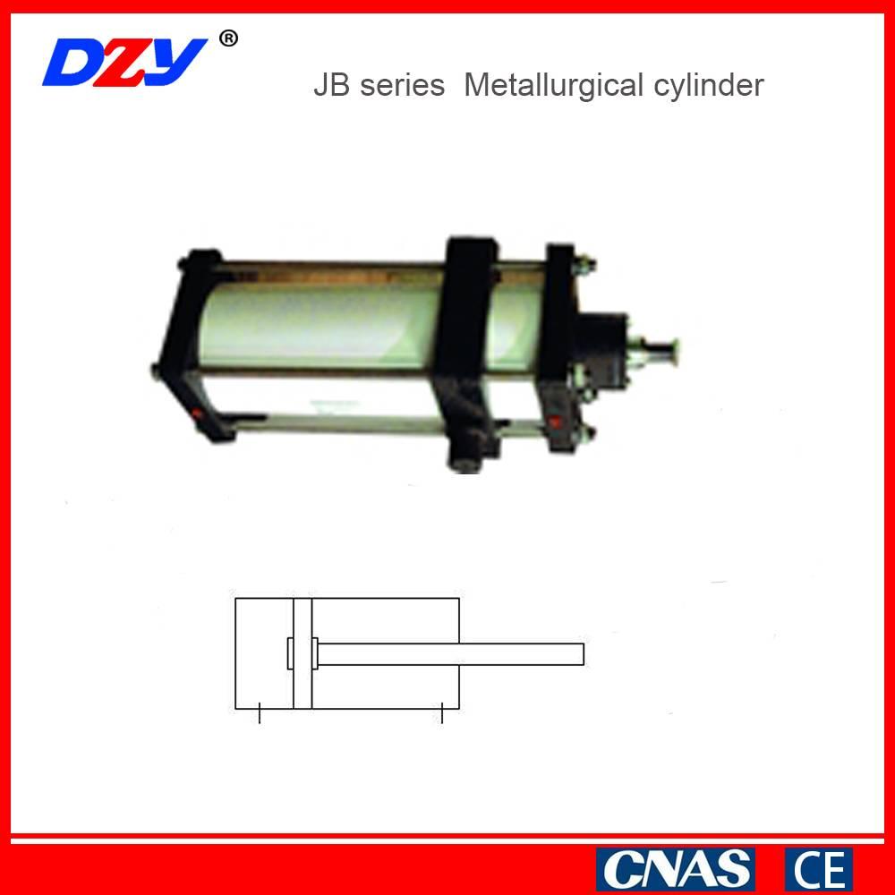 JB Series Single Piston Rod Metallurgical Cylinder
