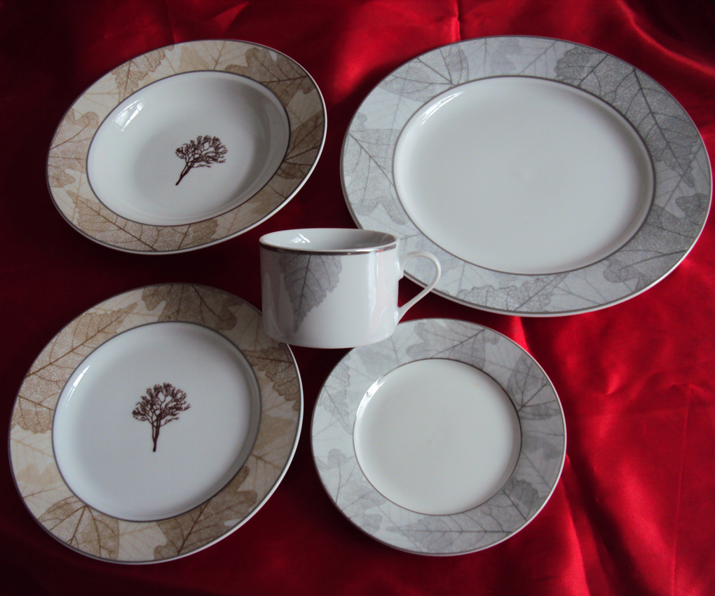wholesale competitive price dinner set