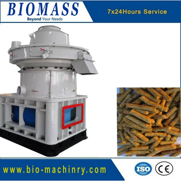 Good performance animal feed pellet mill for chicken