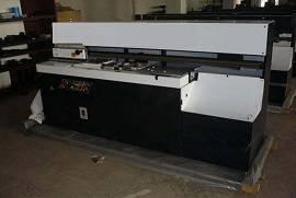 JBB50B linear perfect binding machine