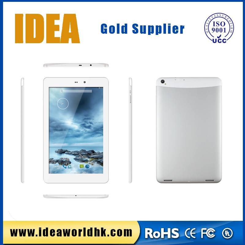 10.1 inch Quad Core built-in gps 3g wifi tablet pc