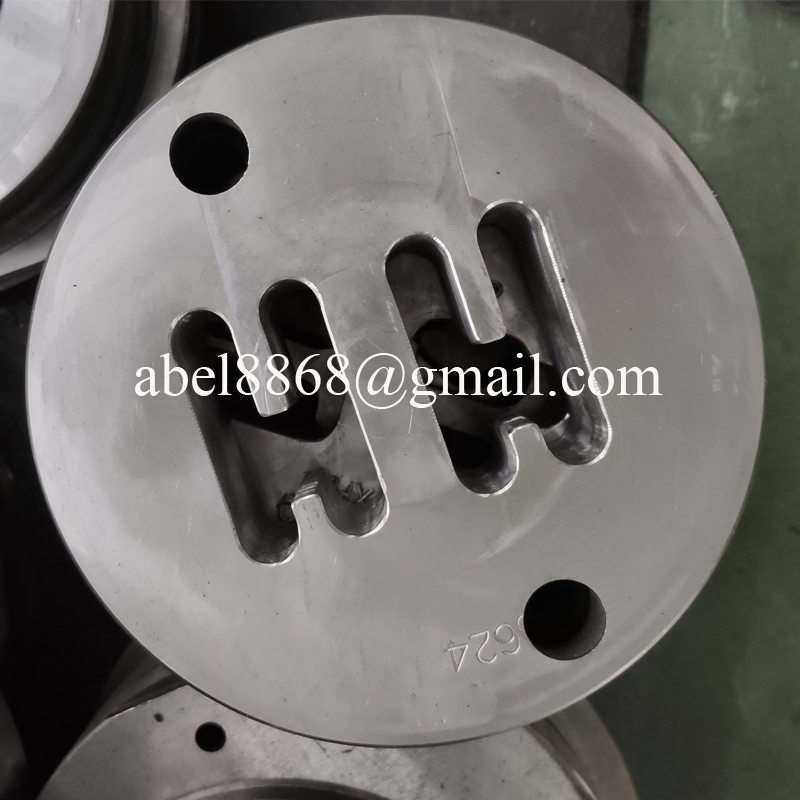 Extrusion Moulds Manufacturer of Aluminium