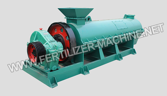 New Type Organic Fertilizer Dedicated Granulator