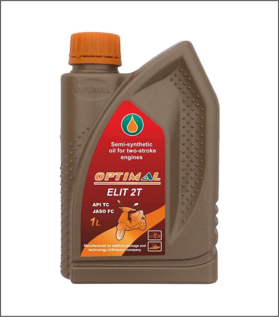 Optimal Elite 2T