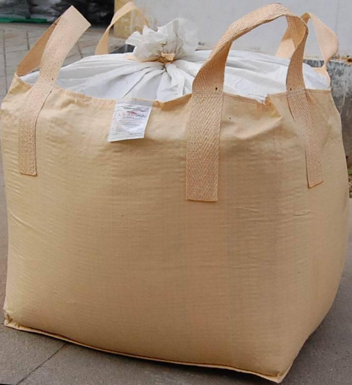 BULK BAG / JUMBO BAG / BIG BAG