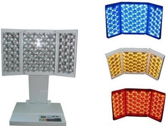 PDT LED Light acne removal