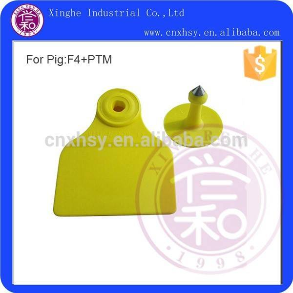 New Products AFFD Sow Ear Tag