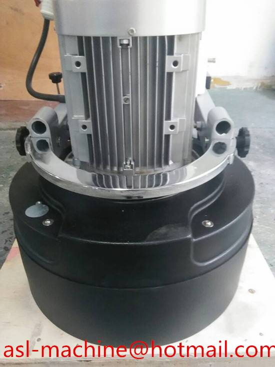 (ASL550-T7) planetary concrete flooor grinder--Factory direct sell