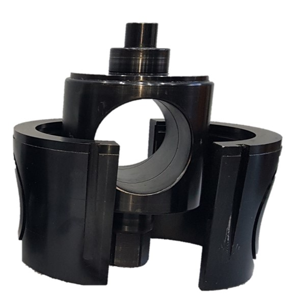 High pressure Plug Valve repair kit from Dong-A Corp in South Korea