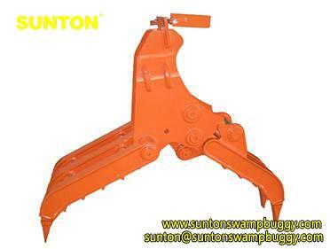 Mechanical Grab