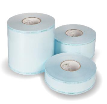 Sterilization roll/reel