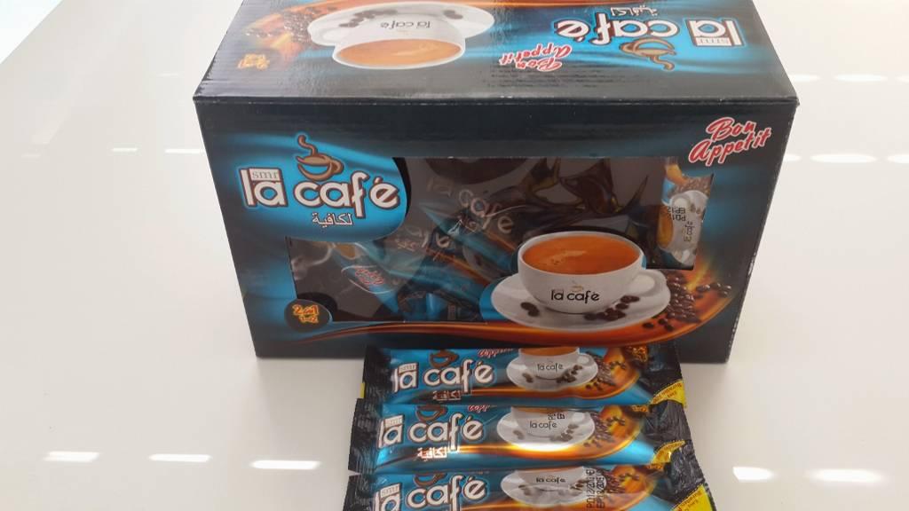 LA CAFÉ 2 IN 1