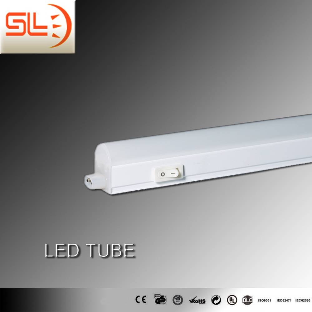 T5 Plastic LED Tube with CE RoHS