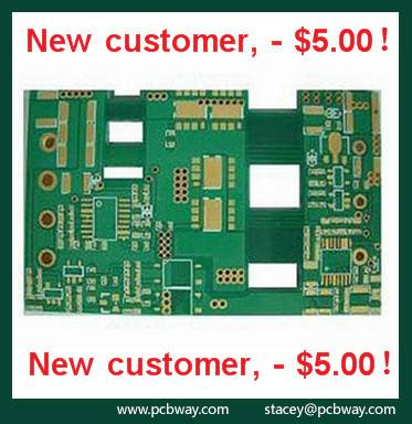 6 layer pcb   fr4 pcb standard thickness   pcb from china