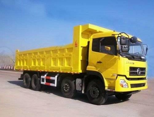Dump Truck/15 ton dump truck