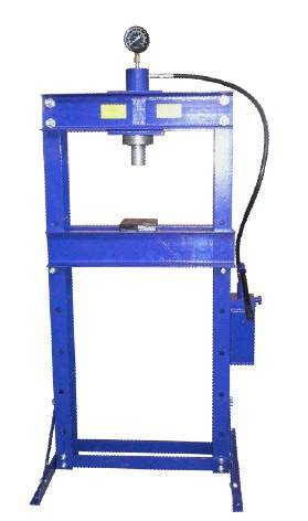 12ton shop press