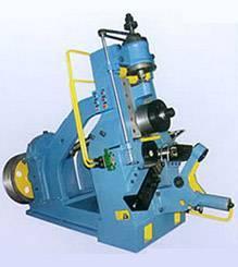 D51-250Y Flange mills,ring rolls mill