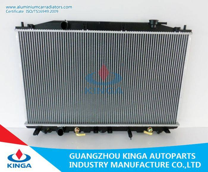 Cooling System Car Radiator for Honda Accord