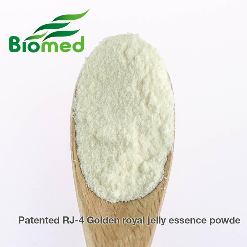 Patent Golden Royal jelly Essence