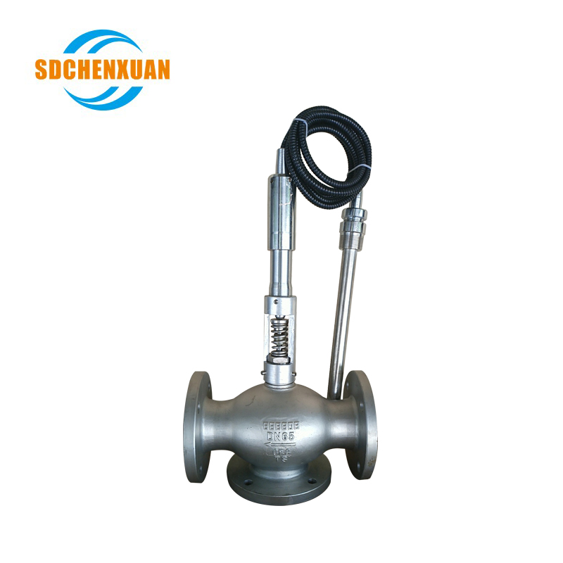 self-temperature valve original equipment manufacturer with good quality delivery within 2-days