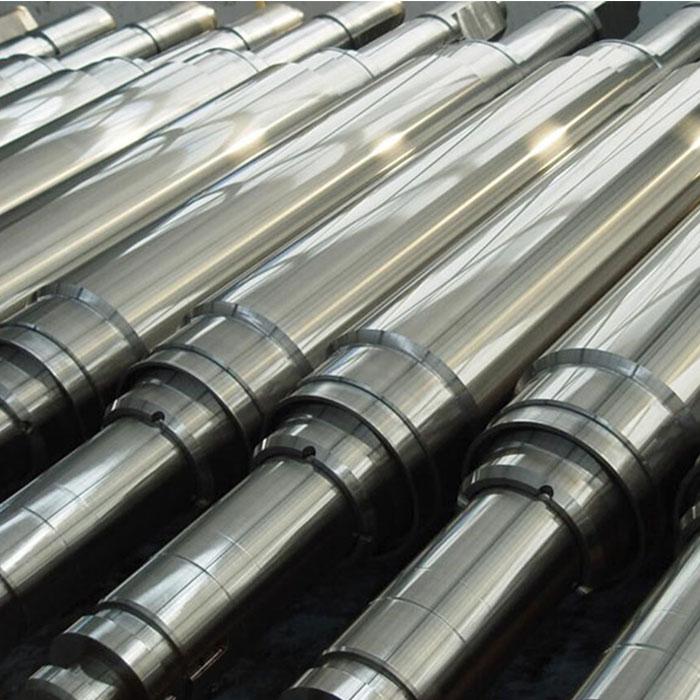 Forged Steel Intermediate Roll