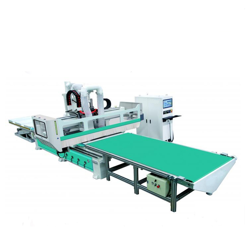 XFL-1325-A plate cutting machine cnc engraving machine