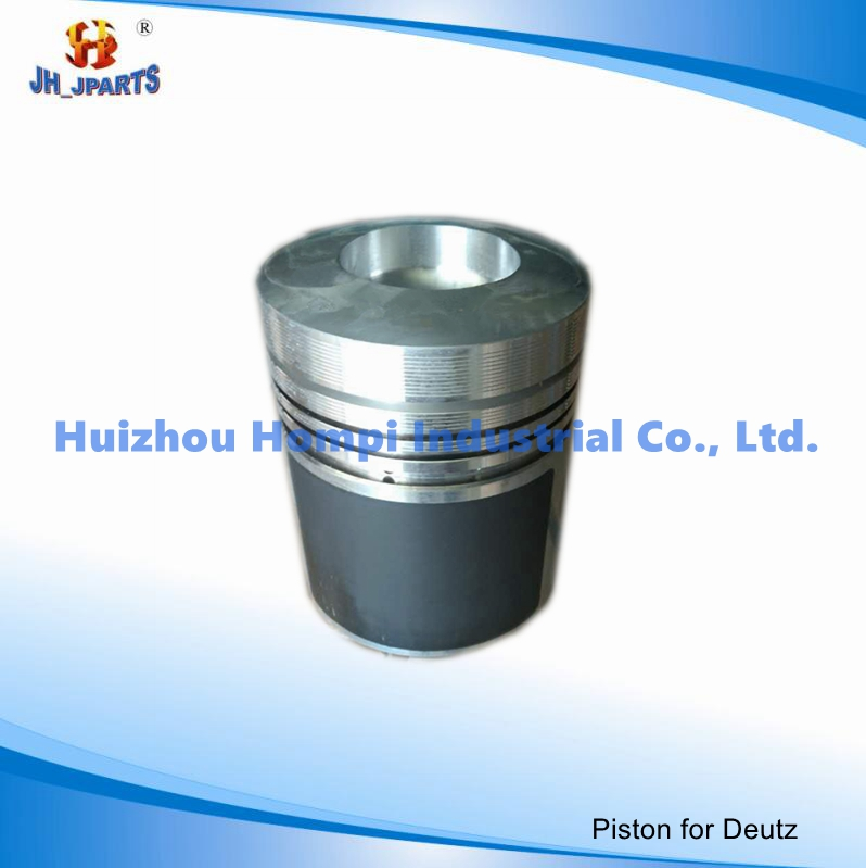 Truck Parts Piston for Deutz FL912 Man/Iveco/Cummins/Cat/Detroit/Perkins
