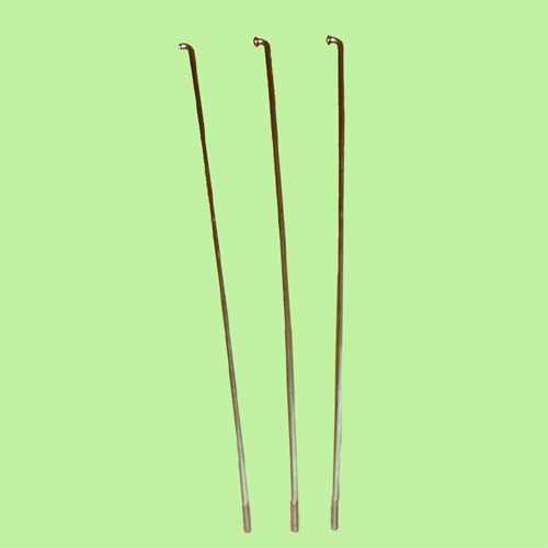 14# zinc-plated spokes for bicycle