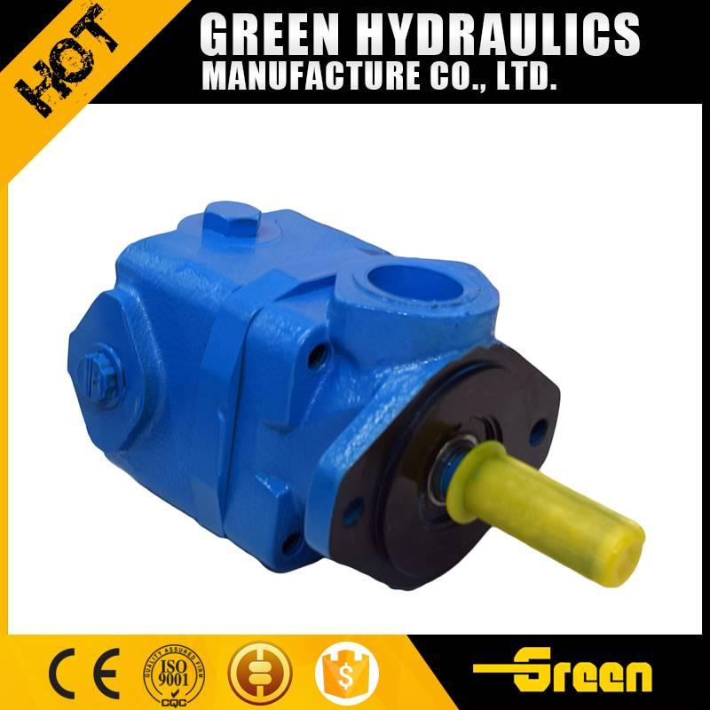 vickers V20F V10F series hydraulic vane pump