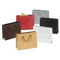 Fashion Paper Shopping Bags from China