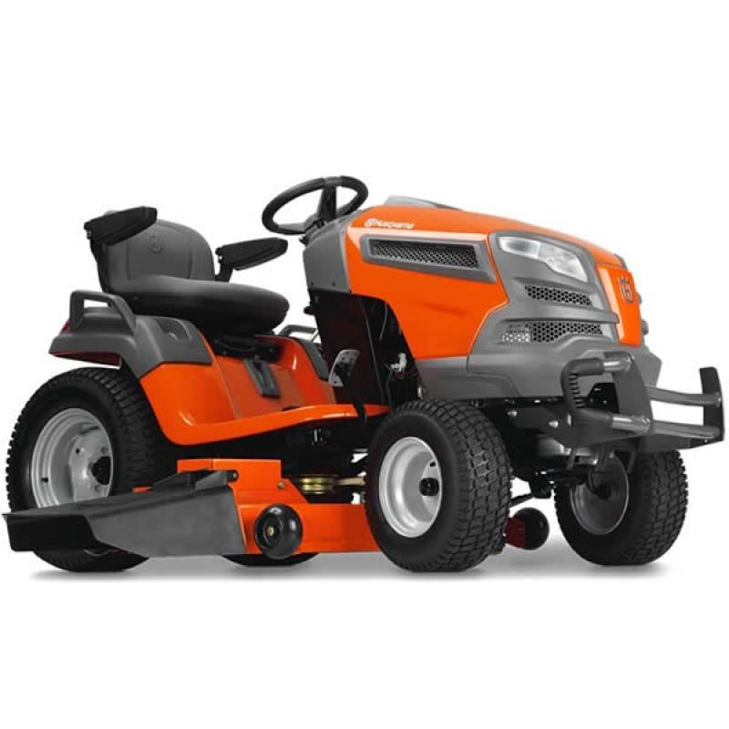 "Husqvarna GT52XLS (52"") 26HP Kohler Garden Tractor (2015 Model)"