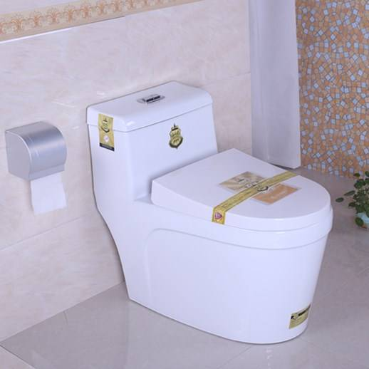 GINTAO scroll-type water-saving ultra-low-piece toilet tank, No.8055, factory outlets, providing OEM
