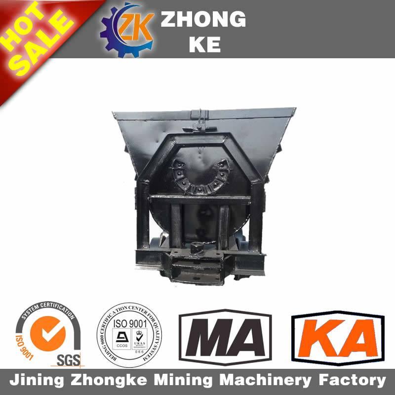 Fixed Mining Car