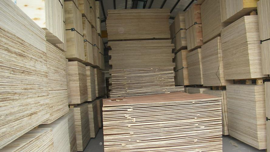 VIETNAM GOOD QUALITY PACKING PLYWOOD