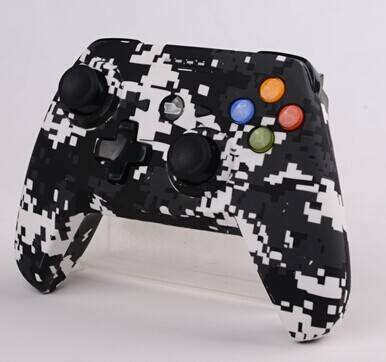 Wireless Game Controller for PS3 with Bluetooth