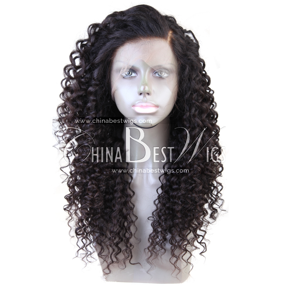 deep wave 360 wig
