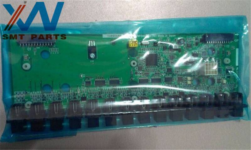 Panasonic SMT pick and place part FAN W/CONNECTOR N610029094AB