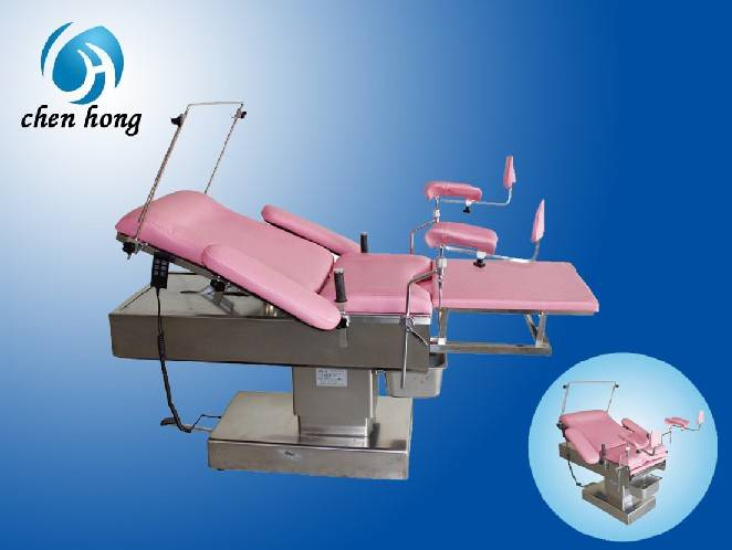 CH - T510 comprehensive electric obstetric table