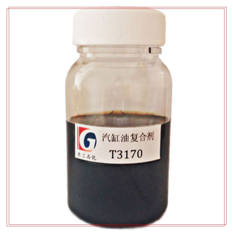 Cylinder Oil Additive Package T3170