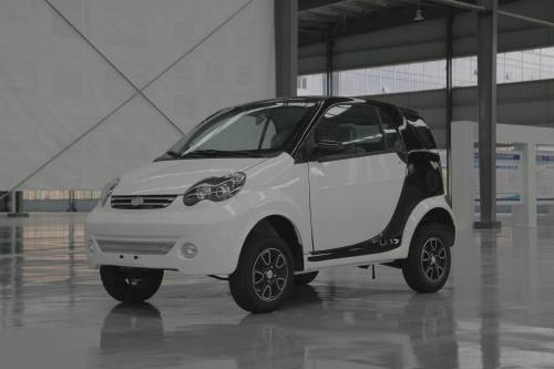Wholesale Small Battery Electric Car Vehicle
