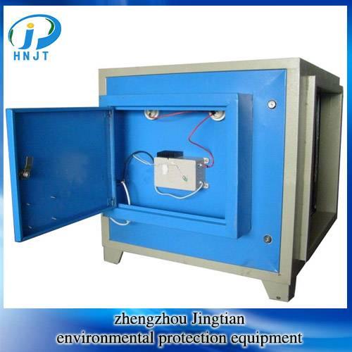 Wholesale Electrostatic Precipitator for kitchen Lampblack Purifier