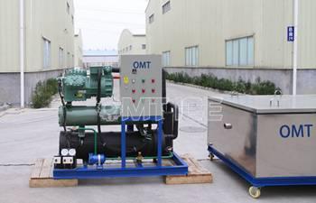 OMT 4ton Ice Block Machine