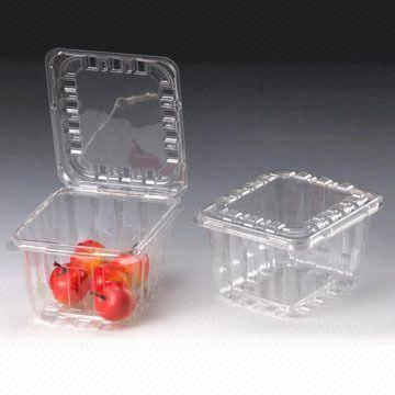 Fruit Blister Box