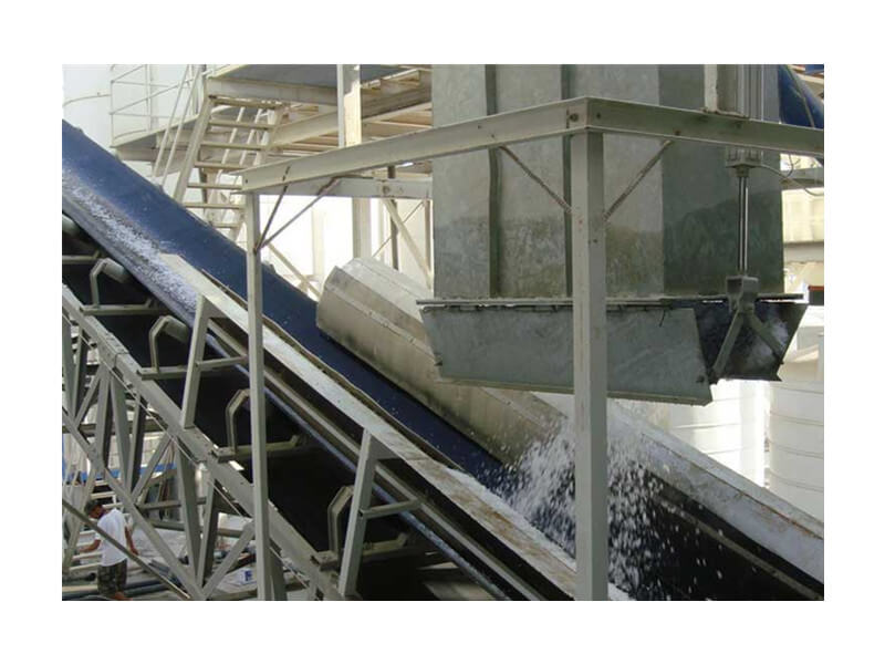 concrete cooling ice machines